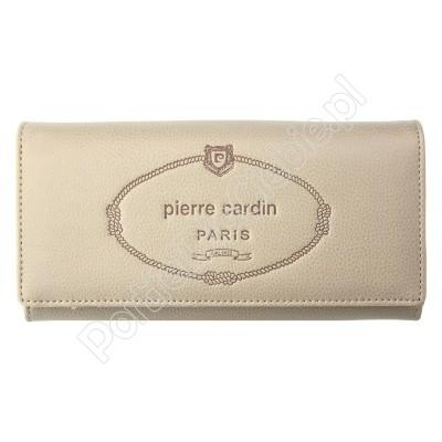 Duży portfel damski Pierre Cardin LADY01 867