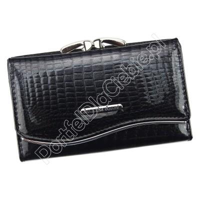 Skórzany portfel damski Jennifer Jones 5245-5
