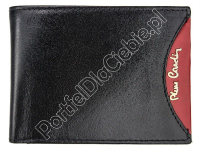 Portfel skórzany Pierre Cardin TILAK29 8805 RFID