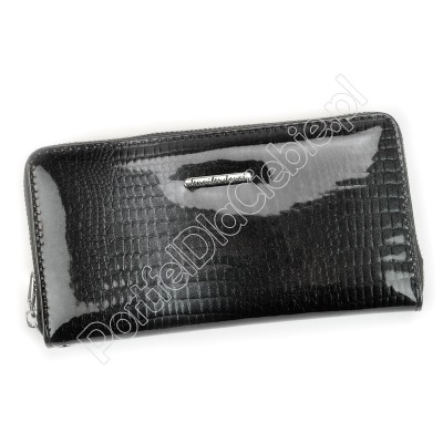 Bardzo duży portfel damski Jennifer Jones 5295-5