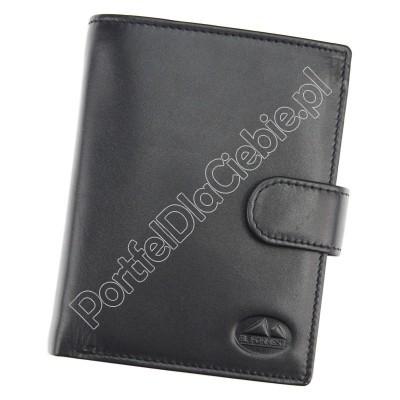 Portfel skórzany EL FORREST 988-67 RFID