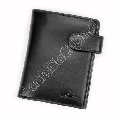 Portfel skórzany EL FORREST 543-67 RFID