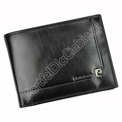 Portfel skórzany Pierre Cardin YS507.1 88061 RFID