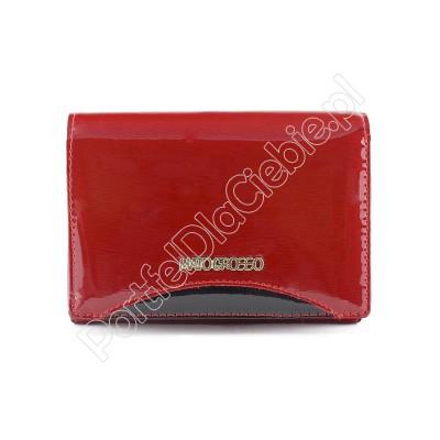 Portfel skórzany Mato Grosso 0873-416 RFID