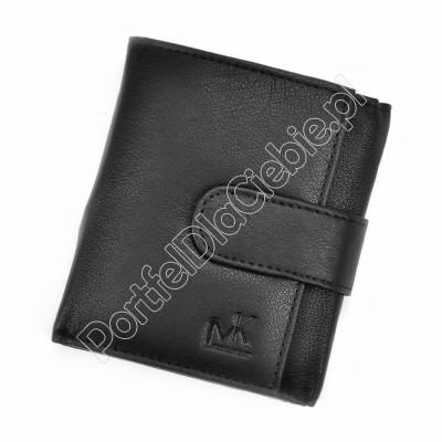 Portfel skórzany Money Kepper CC 6004