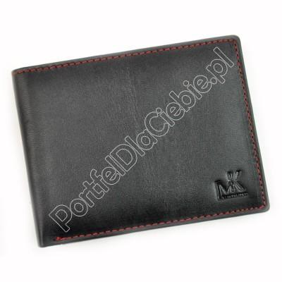 Portfel skórzany Money Kepper CC 5602