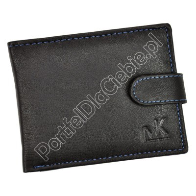 Portfel skórzany Money Kepper CC 5130B
