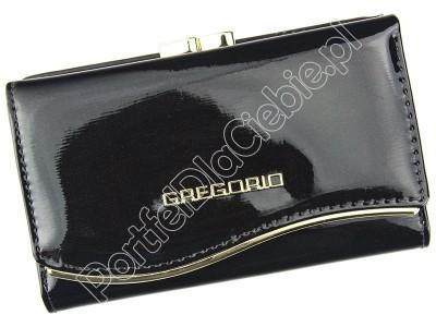 Portfel skórzany Gregorio ZLF-108