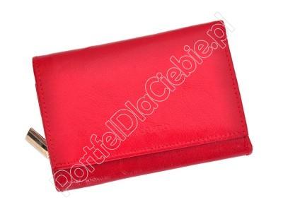 Kolorowy portfel damski Z.Ricardo 026