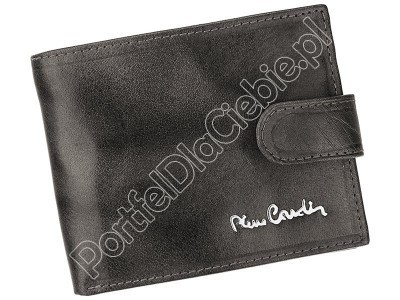 Portfel skórzany Pierre Cardin FOSSIL TILAK12 323A RFID