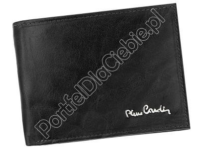 Portfel skórzany Pierre Cardin FOSSIL TILAK12 8805 RFID