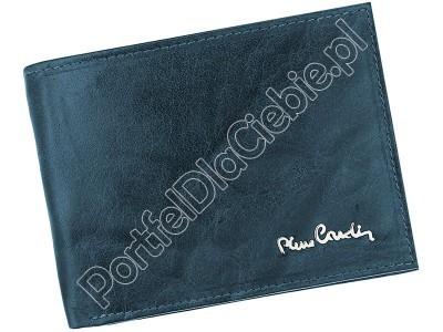 Portfel skórzany Pierre Cardin FOSSIL TILAK12 8806 RFID