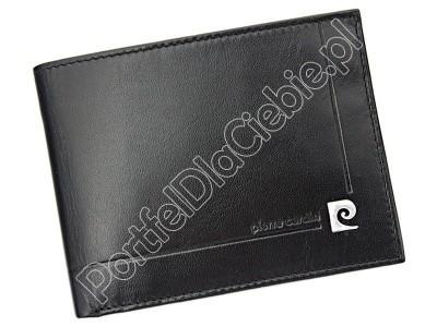 Portfel skórzany Pierre Cardin YS507.1 325 RFID