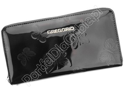 Duży damski portfel Gregorio BT-119