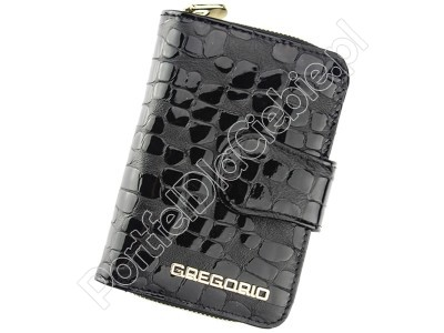 Portfel skórzany Gregorio FS-115