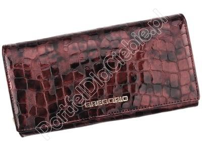 Pojemny portfel damski Gregorio FS-102
