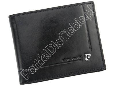 Portfel skórzany Pierre Cardin YS507.1 8824 RFID