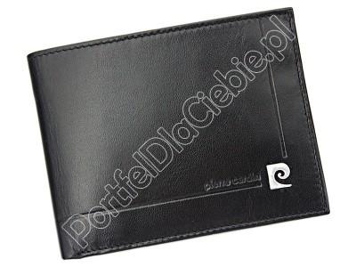 Portfel skórzany Pierre Cardin YS507.1 8805 RFID