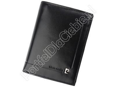 Portfel skórzany Pierre Cardin YS507.1 330 RFID
